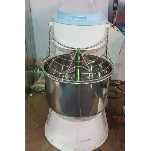 Rotary Kneading Machine